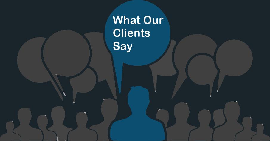 Corroshield Client Testimonials
